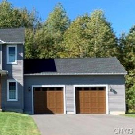 Rent this 4 bed house on Forest Ridge Drive in City of Rome, NY