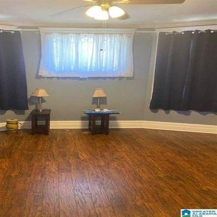 Rent this 4 bed house on 856 Jasper Road in Birmingham, AL 35204