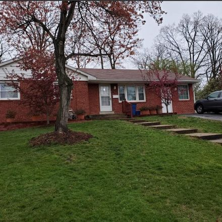 Rent this 3 bed house on 7107 Loisdale Road in Villa Del-Ray, VA 22150