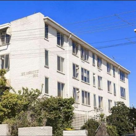 Rent this 1 bed apartment on 1/951 Punt Road