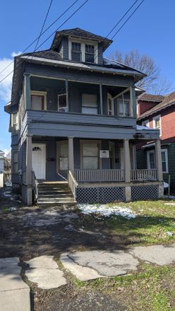 Rent this 6 bed apartment on 219 Delaware Street in Syracuse, NY 13204