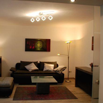 Rent this 1 bed apartment on Lützenkirchener Straße 228 in 51381 Leverkusen, Germany