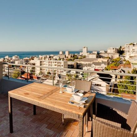 Rent this 1 bed apartment on Clifford Road in Sea Point, Cape Town