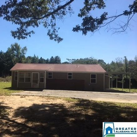 Rent this 2 bed house on 21 Co Rd 33 in Hanceville, AL