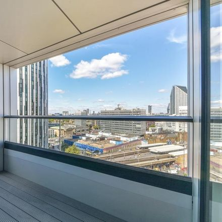 Rent this 2 bed apartment on The Highwood in Deacon Street, London SE17 1AY