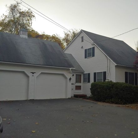 Rent this 3 bed house on 82 Church Street in Walpole, NH 03609