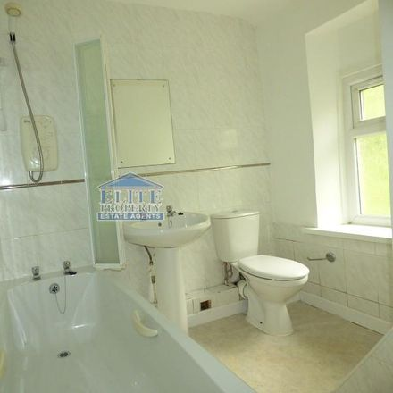Rent this 2 bed house on Pembroke Terrace in Nant-y-Moel CF32 7NY, United Kingdom