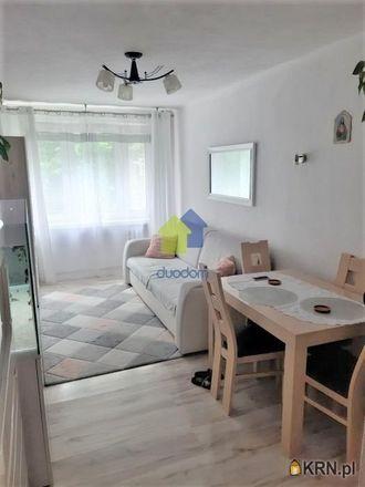 Rent this 2 bed apartment on Józefa Bogusza 16 in 31-809 Krakow, Poland