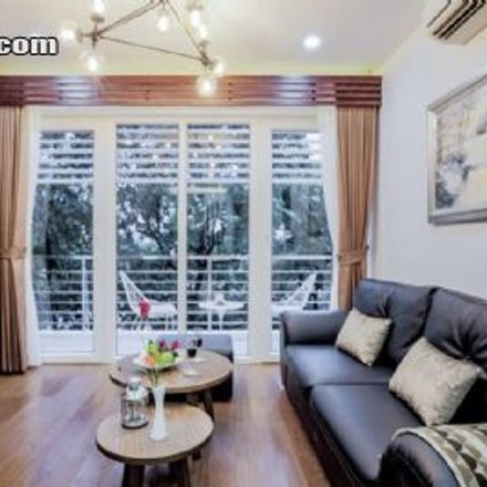 Rent this 1 bed apartment on Saigon Mansion in Võ Văn Tần, District 3
