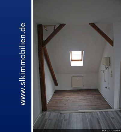 Rent this 2 bed loft on Gotha in Thuringia, Germany