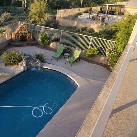 Rent this 5 bed loft on 6034 E Dale Ln in Cave Creek, AZ