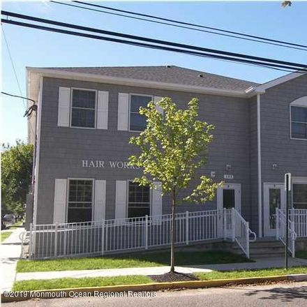 Rent this 2 bed apartment on 103 Drs James Parker Blvd in Red Bank, NJ