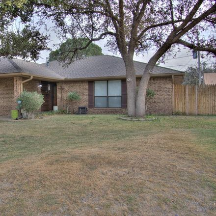 Rent this 4 bed house on 4713 Cindy Place in Midland, TX 79707