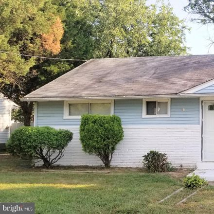 Rent this 3 bed house on 1111 Cooper Street in Deptford, NJ 08096