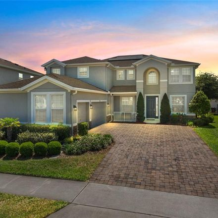 Rent this 6 bed house on Summerlake Way in Clermont, FL