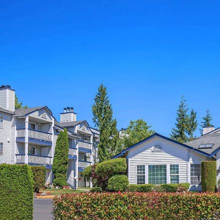 Rent this 1 bed apartment on 11040 14th Avenue Southwest in Burien, WA 98146