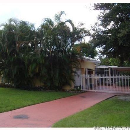 Rent this 4 bed house on NE 107th St in North Miami, FL
