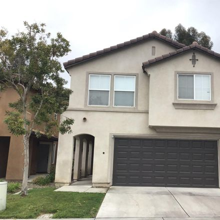 Rent this 3 bed house on Cmt Cumbres in Chula Vista, CA