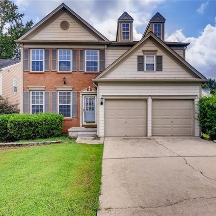 Rent this 5 bed house on 2005 Maple Ridge Ct NW in Acworth, GA