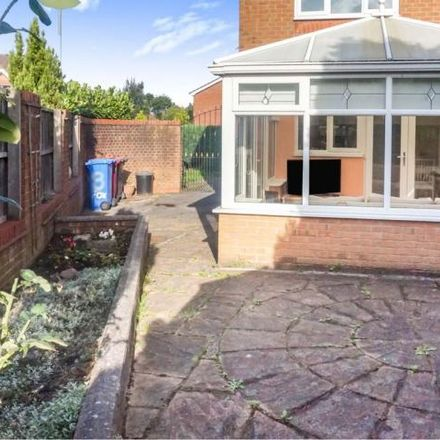 Rent this 2 bed house on Foxglove Avenue in Knowsley L26 7AN, United Kingdom