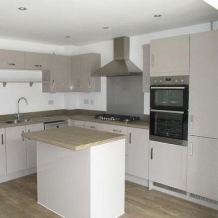 Rent this 4 bed house on Brynard's Hill Farm in Cloatley Crescent, Royal Wootton Bassett SN4