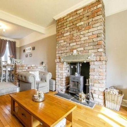 Rent this 2 bed house on Bamford Crescent in Hyndburn BB5 2NY, United Kingdom