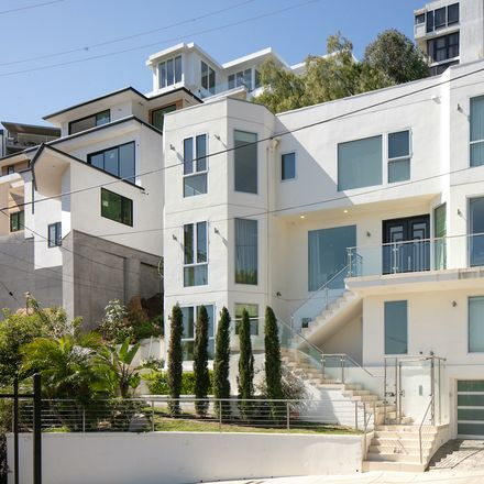 Rent this 4 bed apartment on W Crescent Dr in Los Angeles, CA