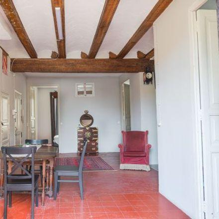 Rent this 3 bed apartment on Llibrería Municipal in Plaça de l'Ajuntament, 46002 Valencia