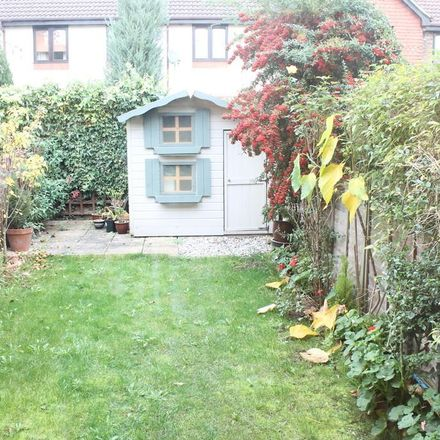 Rent this 2 bed house on The Wickets in Pinkneys Green SL6 6TS, United Kingdom