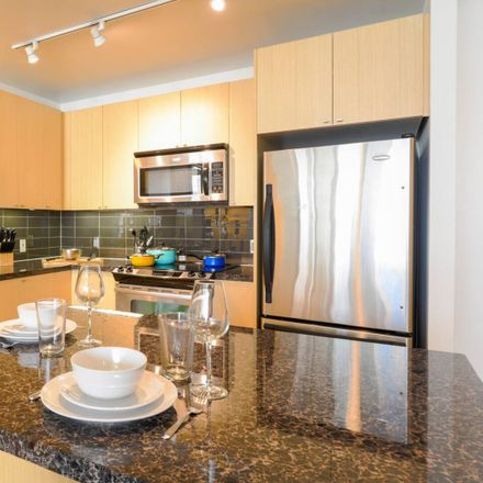 Rent this 1 bed apartment on 1500 Jackson Street in Dallas, TX