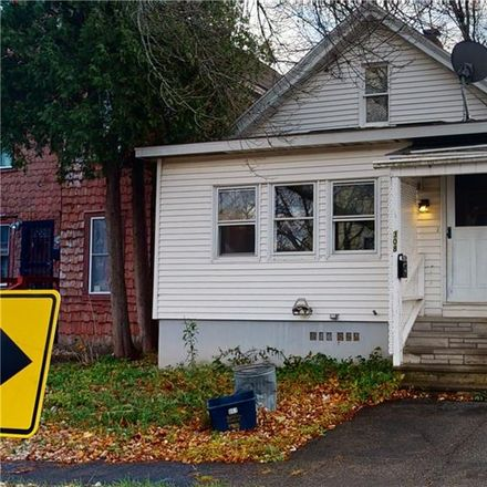 Rent this 3 bed house on 308 Boyden Street in Syracuse, NY 13203