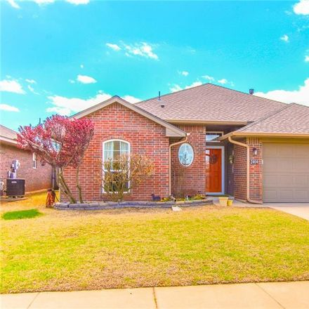 Rent this 3 bed house on 2404 Northern Hills Road in Norman, OK 73071