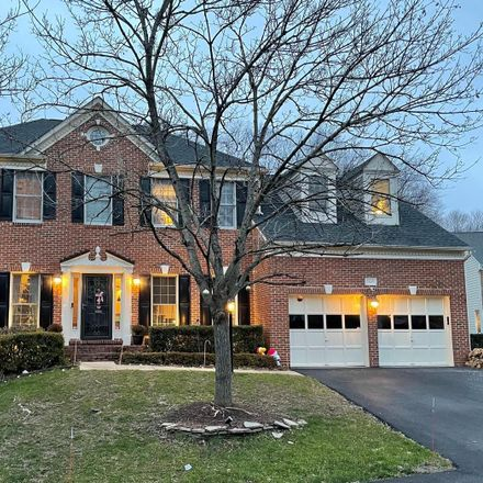 Rent this 5 bed house on 7903 Hollington Pl in Fairfax Station, VA