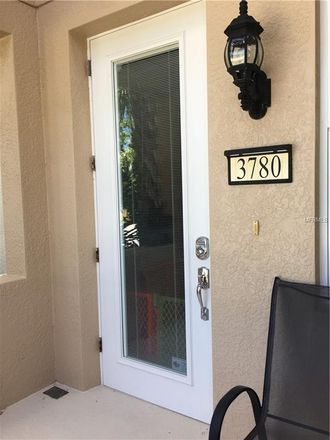 Rent this 3 bed townhouse on 3780 82nd Avenue Circle East in Matoaka, FL 34243