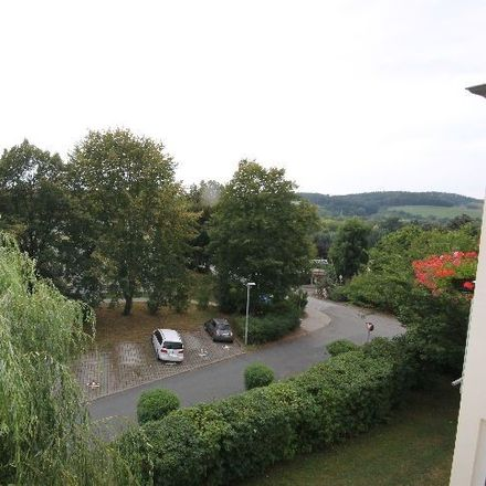 Rent this 2 bed apartment on Dr.-Behring-Weg 22 in 07548 Gera, Germany