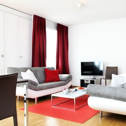Rent this 1 bed apartment on Eggstrasse 24 in 8102 Oberengstringen, Switzerland