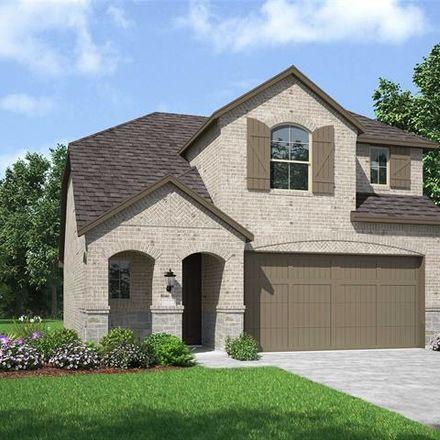 Rent this 4 bed house on Oak Leaf Trl in Keller, TX