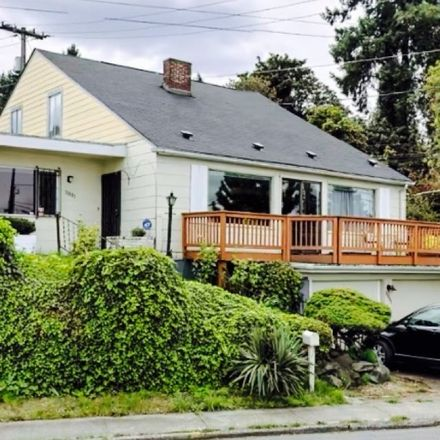 Rent this 1 bed room on 1718 Southeast 7th Court in Renton, WA 98057