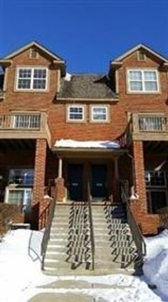 Rent this 2 bed condo on 2881 Barclay Way in Ann Arbor, MI 48105