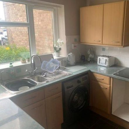 Rent this 1 bed room on Abbotswood in Yate BS37, United Kingdom