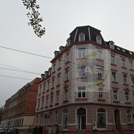 Rent this 5 bed apartment on Haustein B. Coiffeur in Leipziger Straße 88, 08058 Zwickau