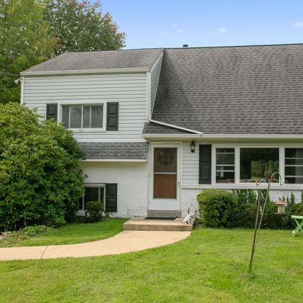 Rent this 3 bed house on Frame Ave in Malvern, PA