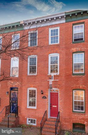 Rent this 3 bed loft on 739 McHenry Street in Baltimore, MD 21230