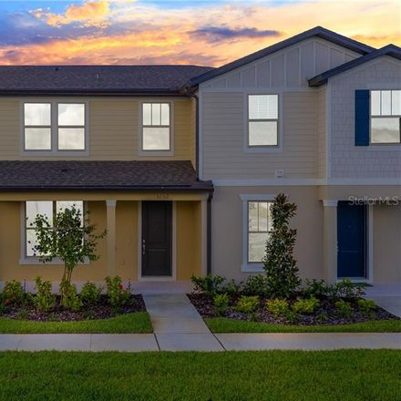 Rent this 3 bed townhouse on Caspian Ln in Clermont, FL