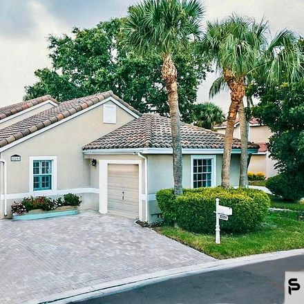 Rent this 4 bed house on Timpini Way in Boca Raton, FL