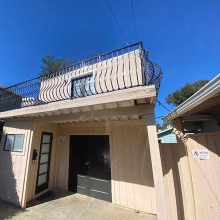 Rent this 1 bed apartment on 45 Tait Avenue in Los Gatos, CA 95030