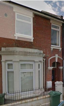 Rent this 3 bed room on Margate Road in Portsmouth PO5 1EY, United Kingdom
