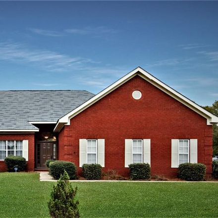 Rent this 4 bed house on 3455 South Brannon Stand Road in Taylor, AL 36305