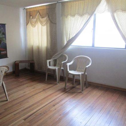 Rent this 5 bed apartment on Chavita Variedades in Carrera 60, Localidad Puente Aranda