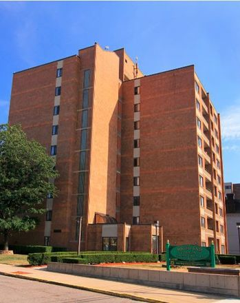 Rent this 2 bed apartment on Meadow Street Bridge in Negley Run Boulevard, Pittsburgh